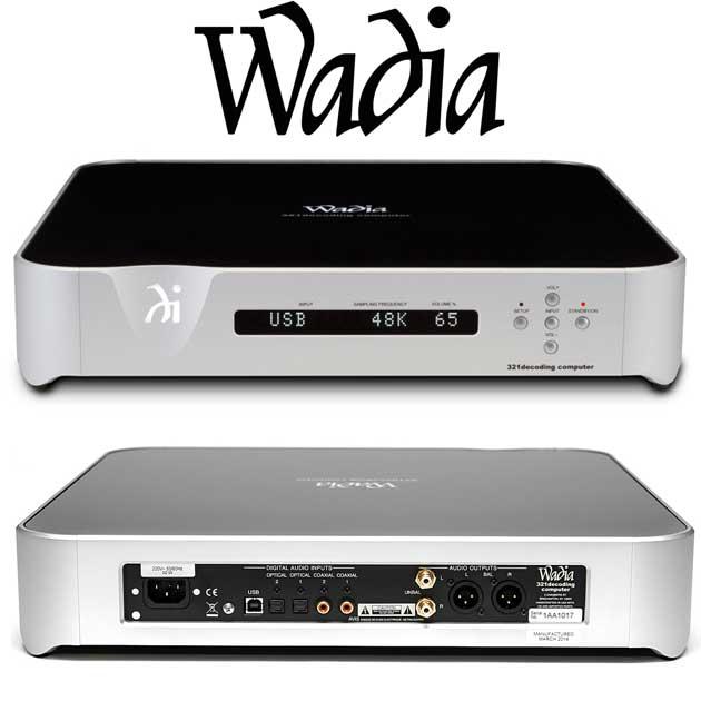 321 Decoding Computer DAC WADIA