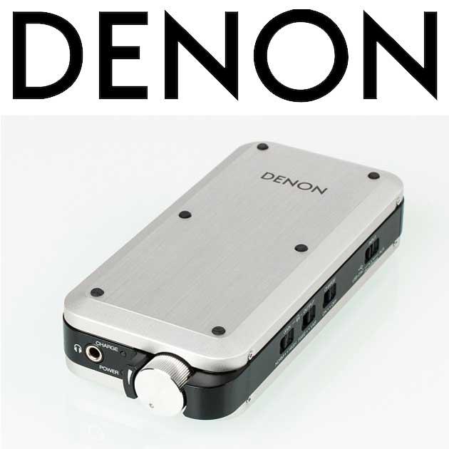 Dac denon DA-10