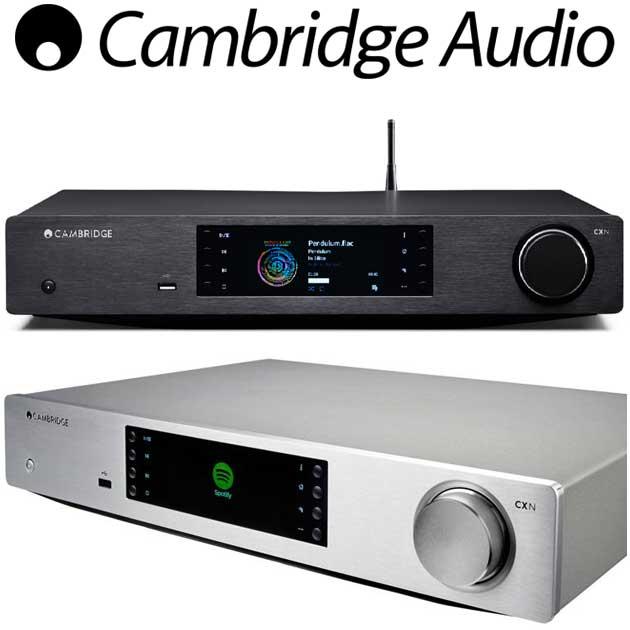 DAC giải mã Cambridge Audio CXN - DAC