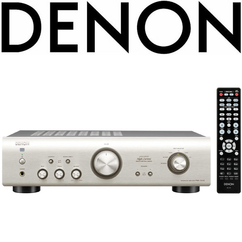 Denon PMA-720AE