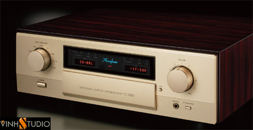 giá accuphase C-2820