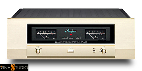Accuphase A-35 chinh hang gia re nhat ha noi