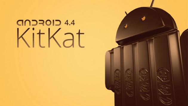 Android Box Himedia Q1 iv chạy hệ điều hành Android 4.4 KitKat
