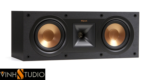 loa center klipsch r14S