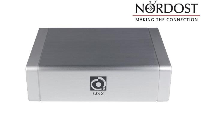 Bộ lọc nguồn Điện Nordost QRT Qx2