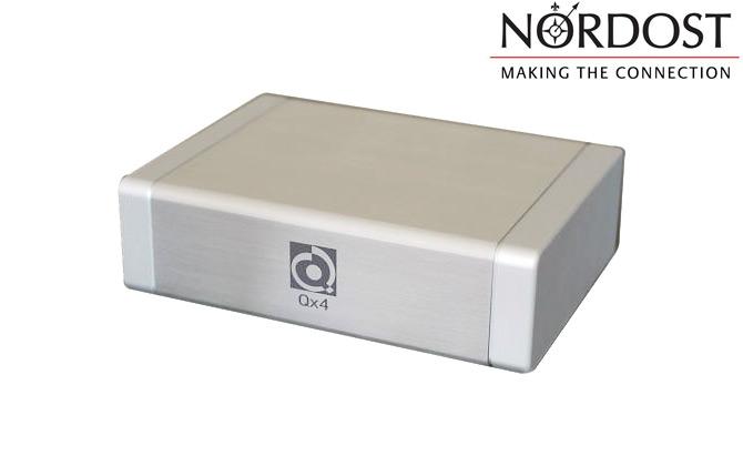 Bộ lọc nguồn Điện Nordost QRT Qx4