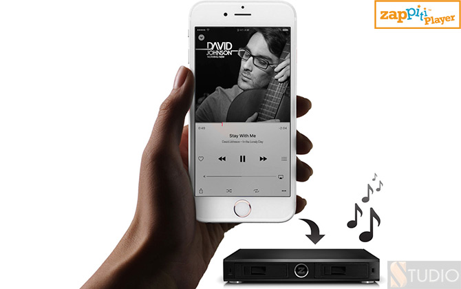 zappiti airplay