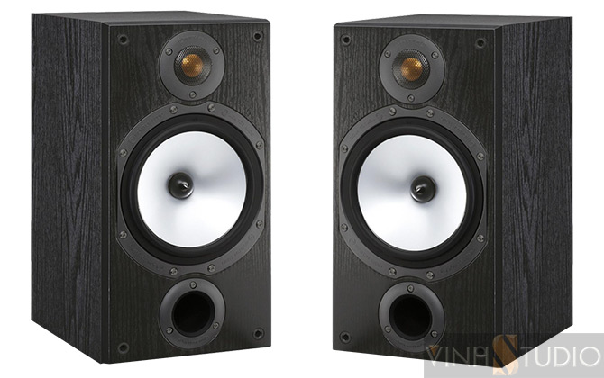 mr2 monitor audio