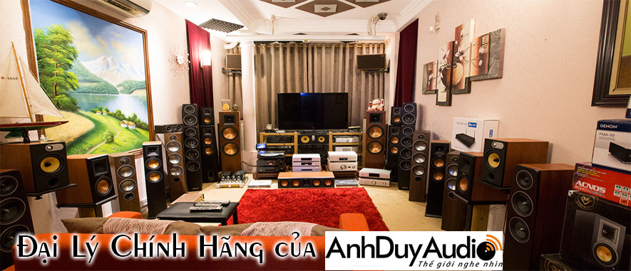 dai ly chinh hang anhduy audio
