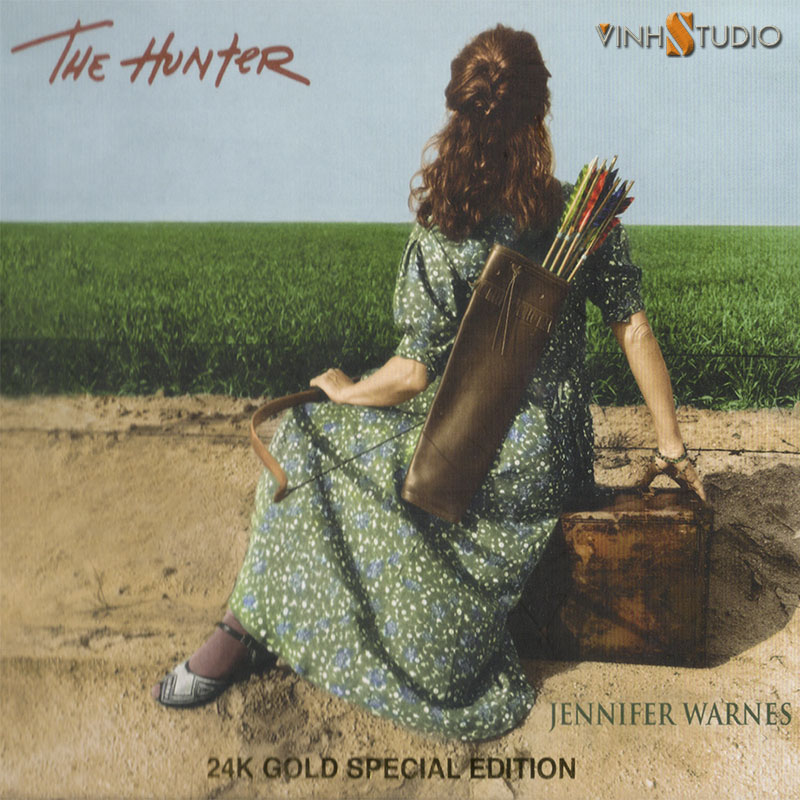 Jennifer Wagnes - The Hunter