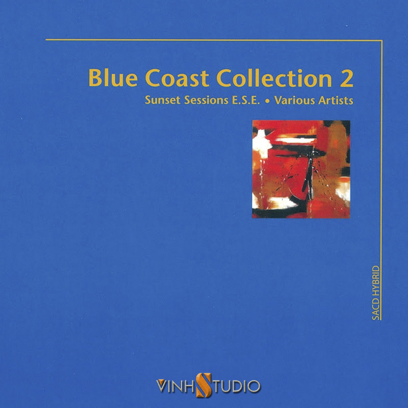Blue Coast Collection 2 - Sunset Sessions E.S.E. 2013