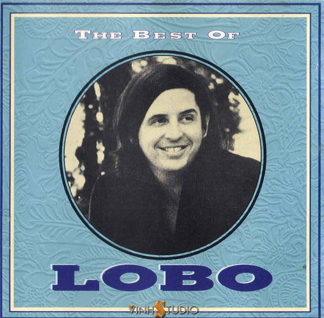 Lobo - The best Of