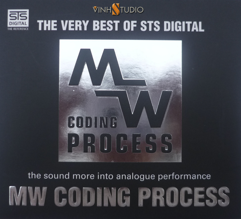 The Very Best Of STS Digital MW Coding Process