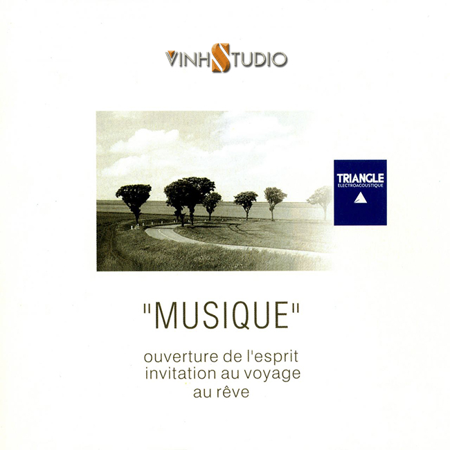 Musique - Demonstration CD  2003-2004