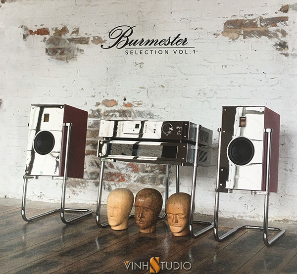 Burmester - Selection Vol. 1