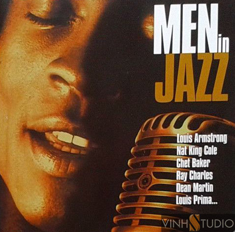 men in jazz
