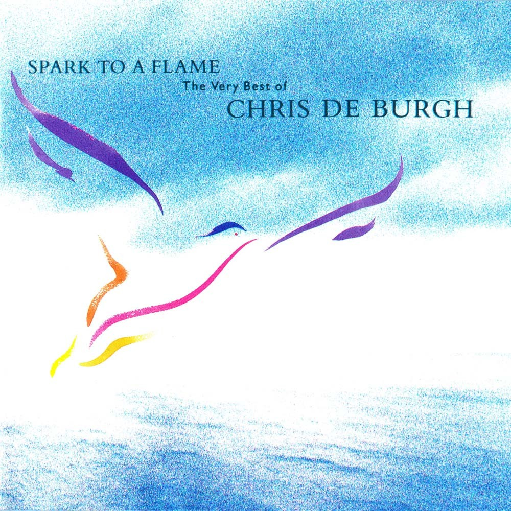 the very best of chris de burgh