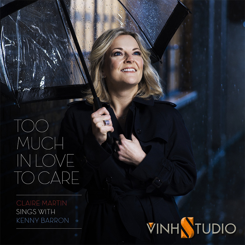 Claire Matin - Too Much In Love To Care (2012) [24-192]