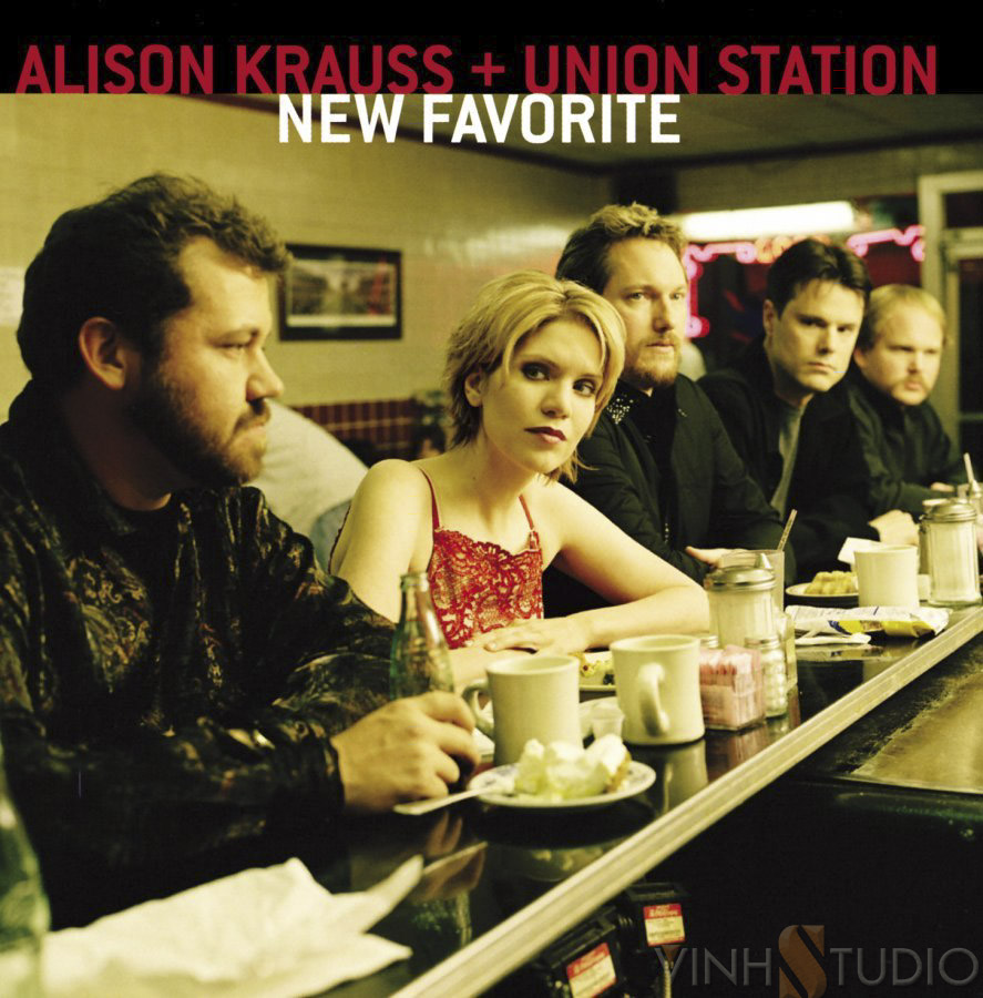 Alison Krauss - Union Station - New Favorite (2003) [DSD64]