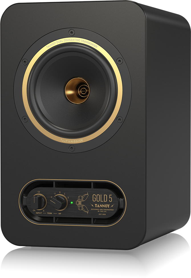 Tannoy gold 5 front