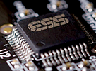 chip dac ess 9018K2M